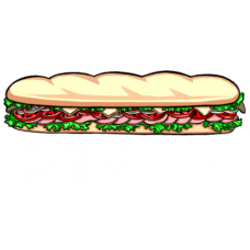 Italian Hoagie - Regular