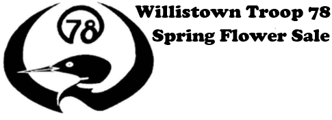 Willistown BSA Troop 78 Store